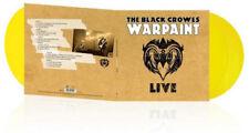 The Black Crowes - Warpaint Live [New Vinyl LP] Gatefold LP Jacket