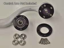 BMW Monoball Suspension Kit - E39 540i and E39 M5 Control/Tension Arm Bushings