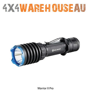 Olight Warrior X Pro Hunting Torch 500m rechargeable tactical LED  WARRIOR-X-PRO