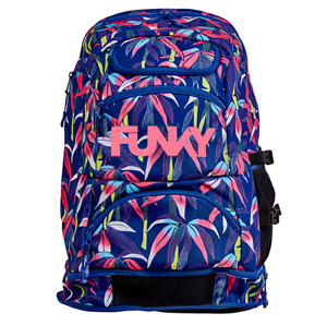 Funky BamBam Boo Swimming Sport Practice Durable Equipment Backpack
