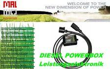 Chiptuning Box passend für VW Jetta  2.0  TDI Pumpe Düse 170 PS Serie
