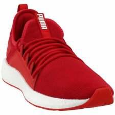 Puma nrgy neko  Casual Running  Shoes - Red - Mens