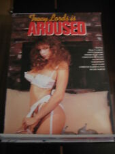 A1 Filmposter TRACI LORDS in AROUSED Movie Poster