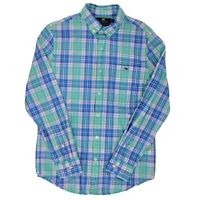 Vineyard Vines Men's Slim Fit Tucker Shirt Long Sleeve Button Down Size Small