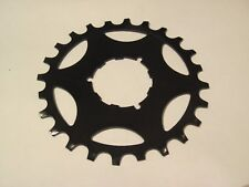 SHIMANO EARLY 600 24t UNIGLIDE Cassette Cog Speed BX47a Rs9