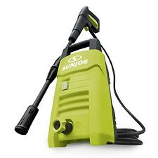 Snow Joe SPX200E Sun Joe 1350 Psi 1.45 Gpm 10-Amp Electric Pressure Washer NEW