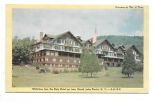 LAKE PLACID, NEW YORK Whiteface Inn