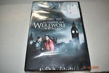 An American Werewolf in London (2-Disc Dvd Set, Full Moon Edition) Free Ship