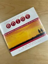 Enjoy 22 Top Ten Greatest Country Love Songs of All Time Compilation 3-CD BoxSet