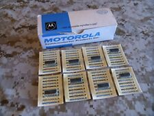 New 8 Motorola IC MC1303L 7103