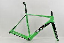 De Rosa Protos GFNY Limited Edition Carbon Frameset 54cm
