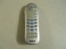 RCA Universal  Original Manufacture Remote control Model RCR412si
