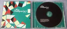 MY COMPUTER No CV MANCHESTER INDIE BRITPOP ELECTRONICA CD album