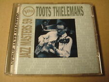 CD / TOOTS THIELEMANS - JAZZ MASTERS 59