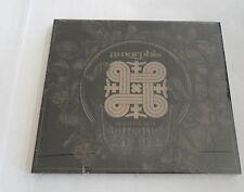 Amorphis-Hopeless Days-CD