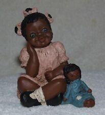 "Miss Martha Originals Rachel #101 All God's Children 1986 3.5"""