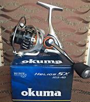 Okuma Helios SX HSX-40 FD Spinnrolle