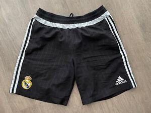 Real Madrid Trainingshose Größe M