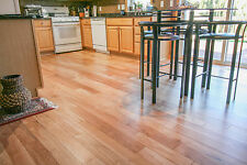 "4"" Prefinished Solid Brazilian Amendoim Wood Floor Hardwood Flooring Sample"