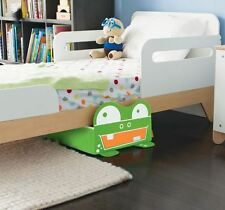 P'Kolino Monster Mess Eaters Under The Bed Toy Storage Bin Green New