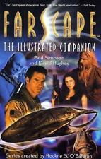 Farscape: The Illustrated Companion-ExLibrary