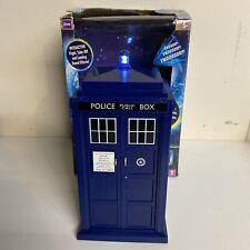 Flight Control Tardis 11th Doctor Matt Smith Doctor Who Collectible w Box