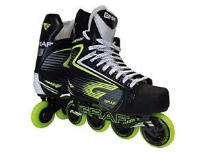 Graf Max 10 Inline Skates  E 200220  Rollerblade