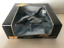 Maisto TORNADO MARINE Air Force Jet 1:87 Die-cast Jet Fighter Bomber Plane