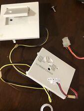 Whirlpool Ice maker Ice machine Refrigerator switch door control on W103 W102