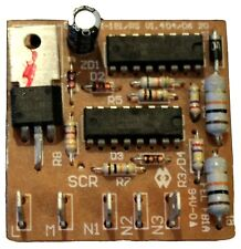 Breville Cafe Roma ESP8XL Espresso Maker Part - Main Circuit Board