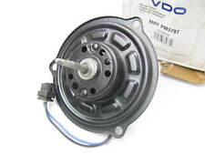 VDO PM3797 HVAC Blower Motor W/ OUT Wheel