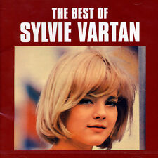 Sylvie Vartan - Best [New CD] Japan - Import
