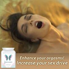 FEMIMAX LIBIDO ENHANCING PILLS FOR WOMEN GREAT SEX INCREASE STRONG ORGASMS