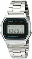 Reloj Casio Collection Modelo A-158WA1Q