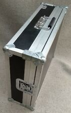 E Case - Flight Case 53x43x16 per DJ, CDJ o Mixer - Made in Italy