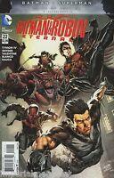Batman And Robin Comic Issue 22 Eternal Modern Age First Print 2016 Tynion Rauch