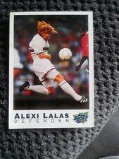Alexi lalas defender all-sport