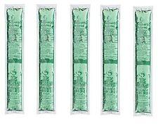100 Bussy Waldmeister Erfrischungsgetränk Wassereis a 70ml Eis zum einfrieren