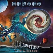 Kansas - Leftoverture Live And Beyond (NEW 2CD)