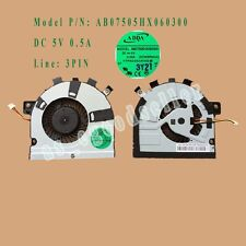 New Original For TOSHIBA SATELLITE M50-A110 E55 E55D E55DT E55T CPU Cooling FAN