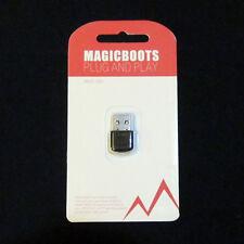 Mayflash Magic Boots for XBOX 360 Controller Adapter Cronusmax, Venom X, etc....