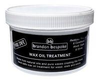 Brandon Bespoke Chopping Board Wax Oil Treatment - Food Safe