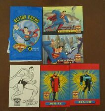 Comic Images The Punisher Trading Cards 5 Sealed Packs 1992