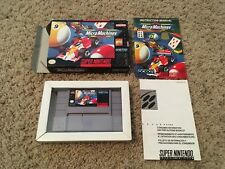 Micro Machines Complete!! (Super Nintendo Entertainment System, 1994)