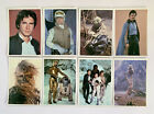 Star Wars: The Empire Strikes Back - Set of 30 Topps Photo Cards - Very Fine