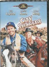 CITY SLICKERS - Billy Crystal, Jack Palance, Daniel Stern - DVD