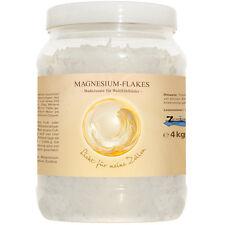 Zechstein magnésium Flocons chlorure de magnésium 4000 g
