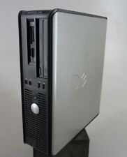 Dell OptiPlex 740 Computer Dual Core 2.0Ghz 80GB 2GB Windows XP SD Reader M740-7