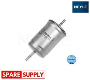 FUEL FILTER FOR VOLVO MEYLE 514 323 0005