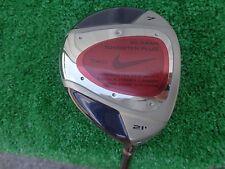 Nike Golf T40 40g Tungsten Plug 7 Fairway Wood 21 Graphite Regular Flex Shaft